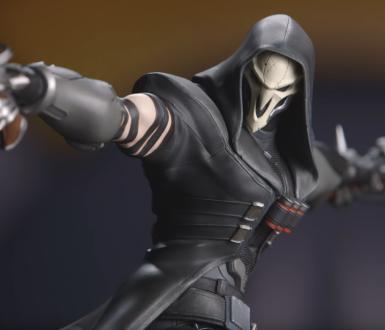 Overwatch – novi kipić za kolekcionare