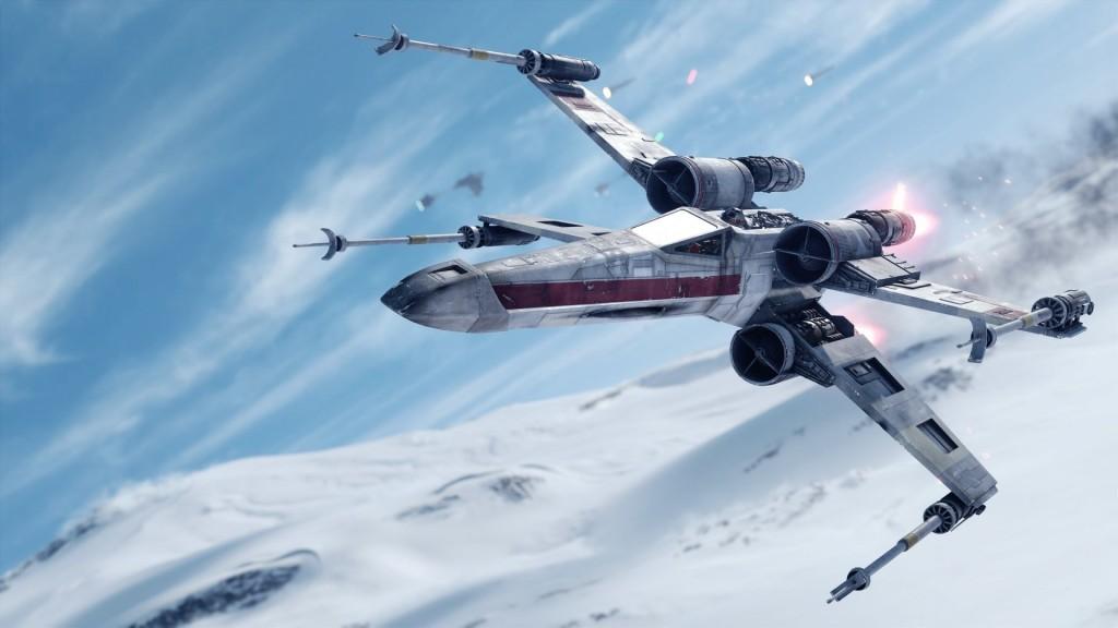 Star Wars Battlefront – besplatna VR misija stiže početkom prosinca