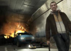 Grand Theft Auto IV dobio novu zakrpu