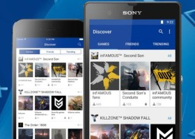 PlayStation Communities aplikacija dostupna za iOS i Android