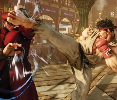 Capcom ne napušta Street Fighter V