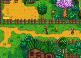 Stardew Valley stiže na Xbox One i PlayStation 4
