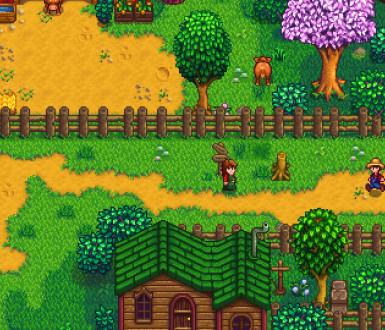 Stardew Valley stiže na Xbox One i PlayStation 4