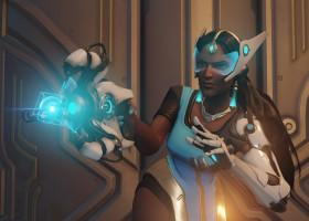 Overwatch – Symmetra dobiva novi ultimate