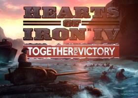 Hearts of Iron IV dobiva prvu ekspanziju