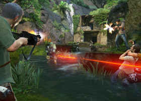 Uncharted 4 dobiva kooperativni mod Survival
