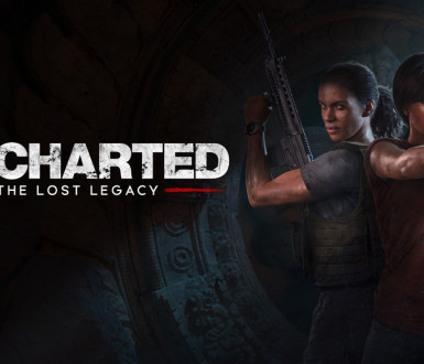 Serijal Uncharted prebacuje se na nove likove