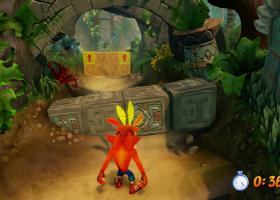 Crash Bandicoot N. Sane Trilogy donosi platformske klasike na PS4