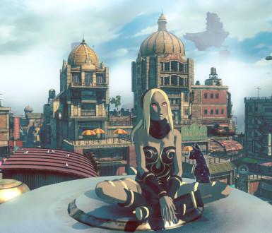 Dvije zanimljive PlayStation 4 igre – Gravity Rush 2 i Nier: Automata – dobile su demo verziju koju na PSN-u mogu preuzeti svi zainteresirani igrači