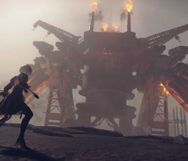 NieR: Automata dobiva demo za PlayStation 4