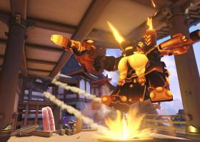 Overwatch je najuspješnija igra s tradicionalnim poslovnim modelom