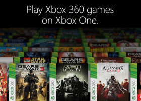 Xbox One – ekipa s novom konzolom voli stare hitove