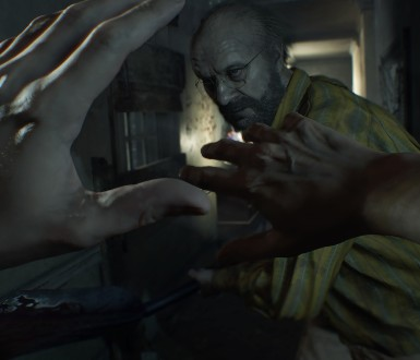 Resident Evil 7 demo napokon dostupan na Steamu