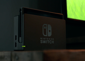 "Nintendo Switch je snažniji na ""docku"""