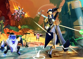 Battleborn dobio nativni 4K na PlayStationu 4 Pro