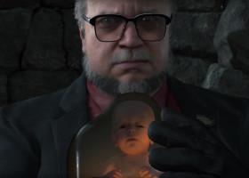Guillermo del Toro nema kreativni utjecaj na Death Stranding