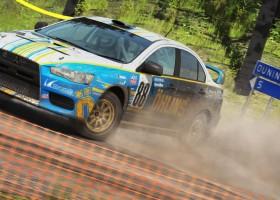 Dirt Rally dobiva podršku za PSVR, u obliku standalone DLC-a