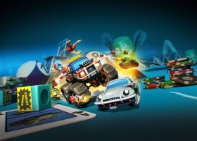 Codemasters oživljava serijal Micro Machines