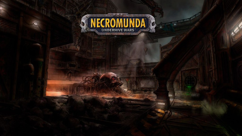 Necromunda: Underhive Wars novi je RPG Rogue Factora