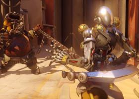 Nove promjene za Overwatch heroje - mijenja se Roadhog