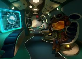 PSVR ekskluziva Psychonauts in the Rhombus of Ruin stiže u veljači