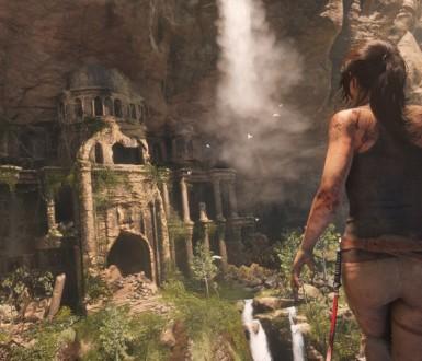 Rhianna Pratchett napušta serijal Tomb Raider
