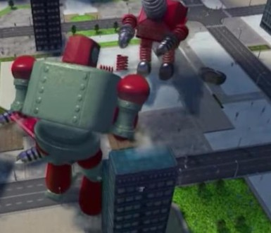 Nintendo odustaje od Wii U ekskluzive Project Giant Robot