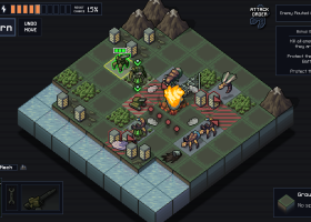 Into the Breach je nova igra tvoraca FTL-a