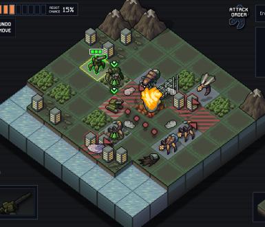 Into the Breach je nova igra tvoraca FTL-a