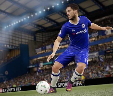 FIFA 18 dobiva prilagođenu Switch verziju