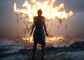 Hellblade: Senua's Sacrifice definitivno stiže ove godine