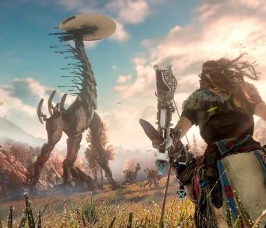 Horizon Zero Dawn naša je najambicioznija igra – tvrdi Guerilla Games