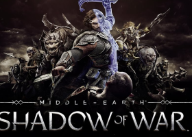 Najavljen Middle-earth: Shadow of War