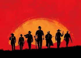 Red Dead Redemption i Grand Theft Auto nisu izravni konkurenti
