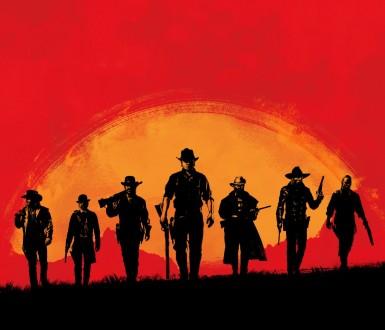 Red Dead Redemption i Grand Theft Auto nisu izravni konkurenti