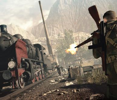 Sniper Elite 4 bit će bolji na PlayStationu 4 Pro