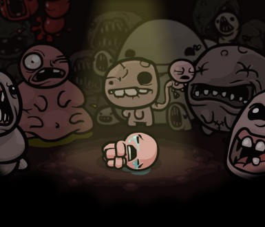 The Binding of Isaac: Afterbirth+ više nije Switch launch naslov