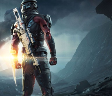 Mass Effect: Andromeda imat će besplatne DLC-ove