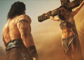 Conan Exiles stiže na Microsoftov program Xbox Preview