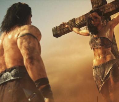 Conan Exiles stiže na Microsoftov program Xbox Preview