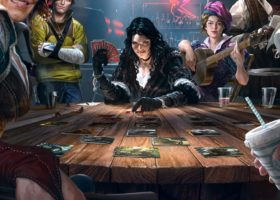 Gwent: The Witcher Card Game stiže na PlayStation 4 – u testnoj verziji