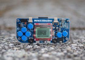 MAKERbuino sletio na Kickstarter i odmah ostvario uspjeh