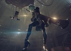 Nier: Automata – novi pogled na gameplay