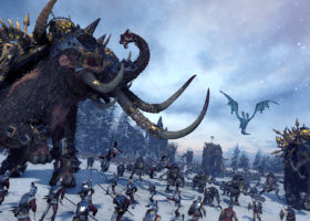 Total War Norsca Race Pack
