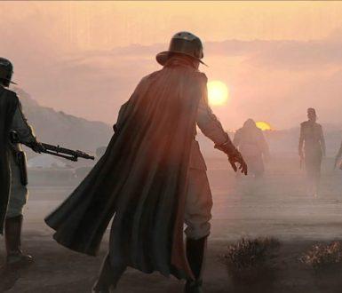 Visceral Star Wars