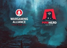 Wargaming Alliance Mad Head Games