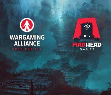Wargaming Alliance Mad Head Games
