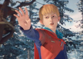 Awesome Adventures of Captain Spirit