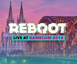 Reboot Live @ Gamescom 2018