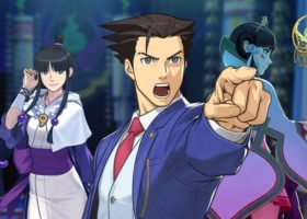 Ace Attorney - f